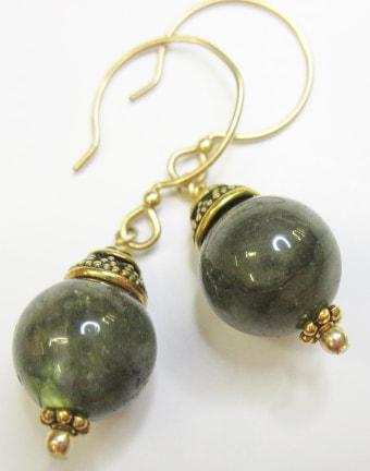 Basic Earring Design Cl Bead In Hand 145 Harrison Street Oak Park Illinois 60304 708 848 1761